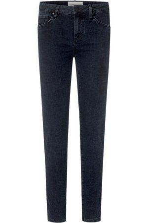 Tomorrow Dame Skinny - Denim Dylan Mw Jeans - Austin Jeans