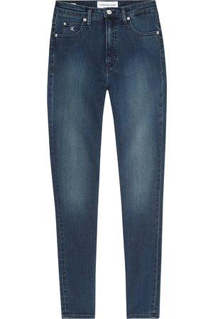 Calvin Klein High Rise Super Skinny J20j2157881b