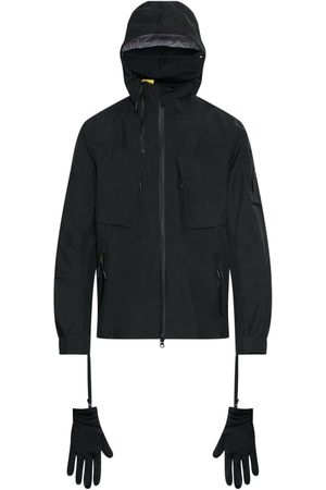 National Geographic Herre Vester - Men's Hood Jacket