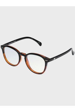 Le Specs Herre Solbriller - Bandwagon Solbriller Black