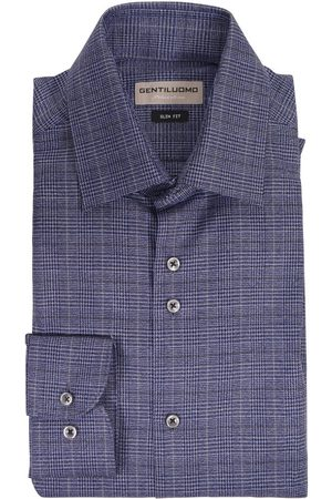 Gentiluomo Shirt Slim Fit 1148-300 110