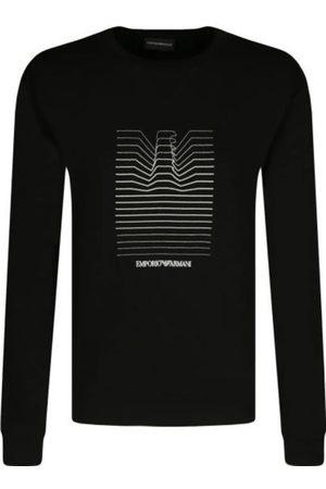 Emporio Armani Sweatshirt 3k1me3 1jtnz 0999
