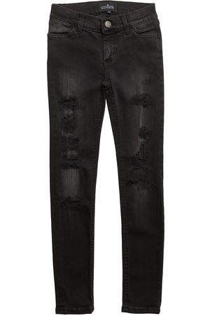 Designers Remix Barn Jeans - Jr New Moon Destroyed Jeans