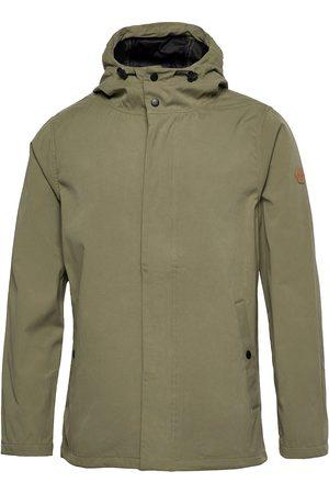 Revolution Shell Jacket With Black Trims Tynn Jakke