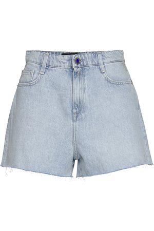 Replay Dame Chinos - Shorts Chinos Bukser