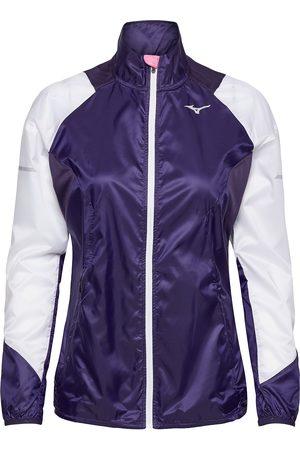 Mizuno Aero Windtop Outerwear Sport Jackets