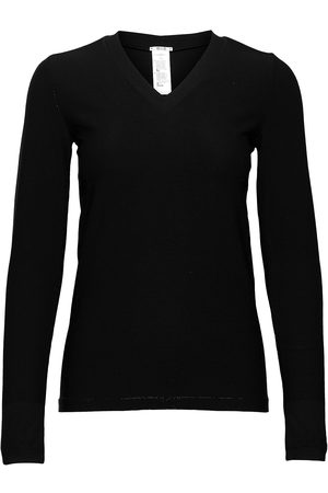 Wolford Wilma Pullover T-shirts & Tops Long-sleeved