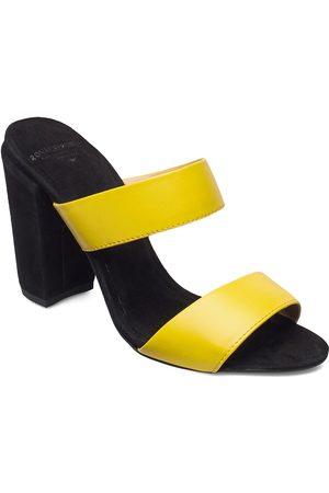 Royal RepubliQ Dame Høyhælte sandaler - Liberty Strap Sandal 201 Sandal Med Hæl