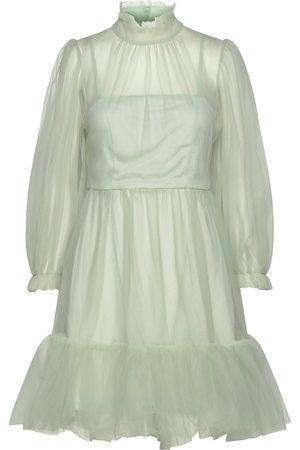 By Malina Melany Mini Dress Kort Kjole