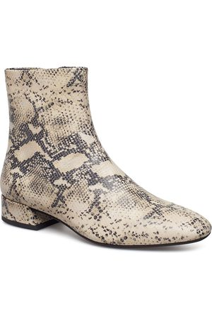 Vagabond Joyce Shoes Boots Ankle Boots Ankle Boot - Flat