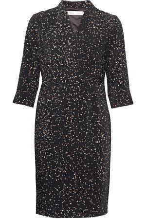 InWear Janeyiw Dress Knelang Kjole