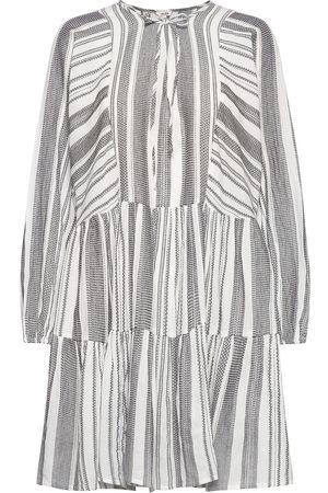 mbyM Emmons Dresses Shirt Dresses Grå