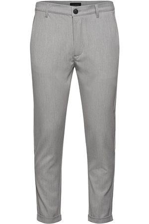 Gabba Herre Chinos - Rome Pants Kd3950 Dressbukser Formelle Bukser