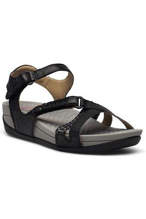 Axelda for Feet Dame Sandaler - Pittsburgh Shoes Summer Shoes Flat Sandals