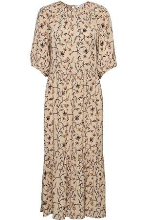 MANGO Sand-I Dresses Everyday Dresses Rosa