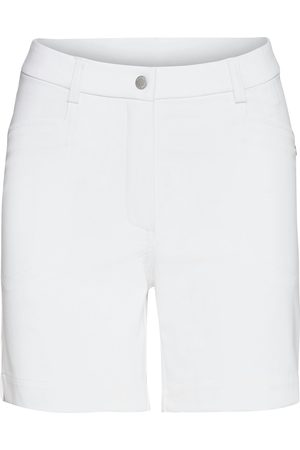 Abacus Lds Grace High Waist Shorts 45cm Shorts