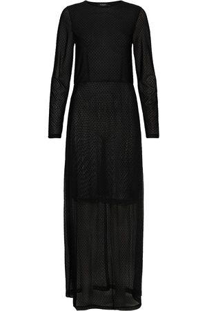 Soaked in Luxury Dame Maxikjoler - Piper Dress Ls Maxikjole Festkjole