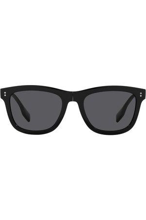 Burberry Eyewear Herre Solbriller - Square-frame sunglasses