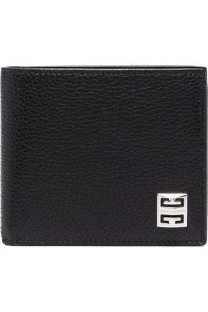 Givenchy Herre Lommebøker - Bi-fold leather wallet