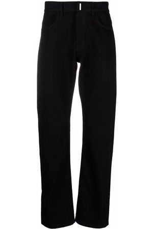 Givenchy Herre Straight - Straight-leg jeans