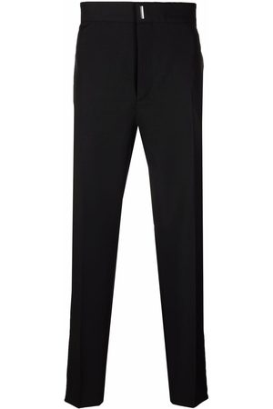 Givenchy Herre Chinos - Tailored wool trousers