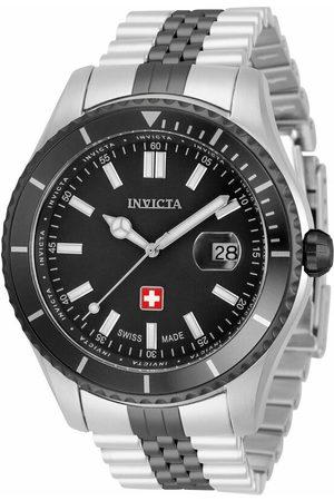Invicta Watches Herre Klokker - Pro Diver 33444 Men's Quartz Watch - 46mm