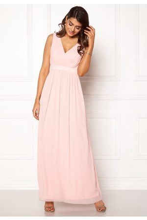 Chiara Forthi Madelaide gown Light pink 36