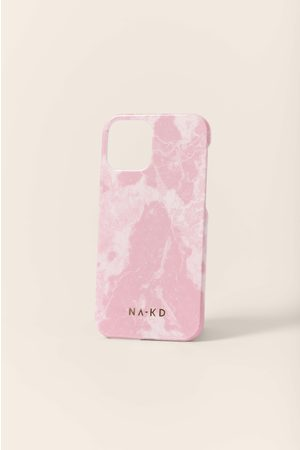 NA-KD Dame Mobildeksler - Printed Phone Case