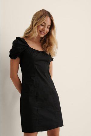 NA-KD Dame Korte kjoler - Økologisk Minikjole