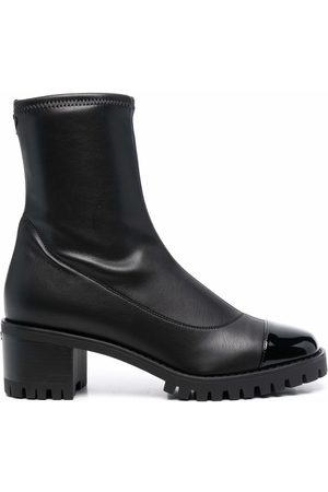 Giuseppe Zanotti Dame Skoletter - 60mm ankle boots