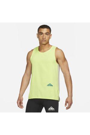 Nike Herre Treningstopper - Dri-FIT Rise 365 terrengløpesinglet til herre
