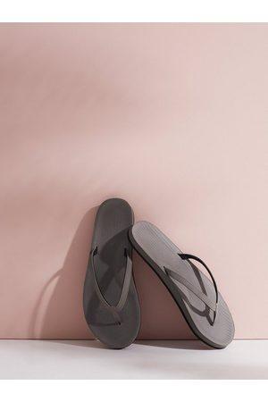 Indosole Dame Flip flops - Ess Flip Flop Granite