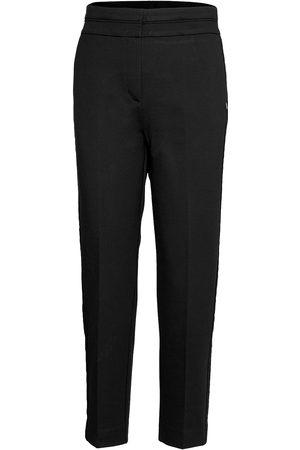 Coster Copenhagen Pants In Heavy Jersey With Press Fo Bukser Med Rette Ben