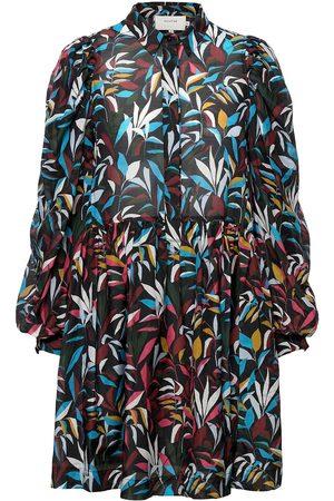 Munthe Paper Dresses Shirt Dresses