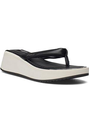 DKNY Maeryn Shoes Summer Shoes Flat Sandals