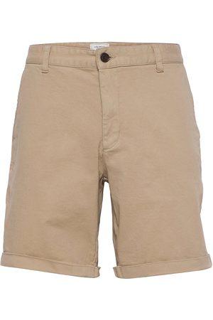 Les Deux Herre Chinos - Pascal Chino Shorts Shorts Chinos Shorts