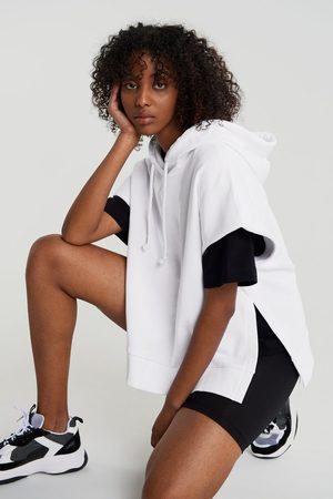 Gina Tricot Olga sleeveless hoodie