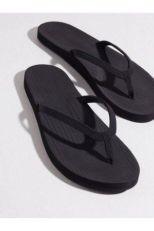 Indosole Ess Flip Flop Black