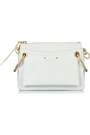 Chloé Dame Skuldervesker - Roy Leather Shoulder Bag