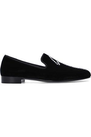 Giuseppe Zanotti Herre Loafers - Kevin loafers