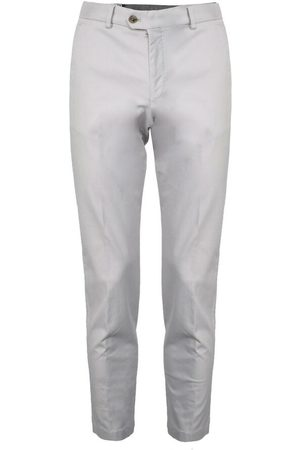 Hiltl Porter 2.0 chino trousers