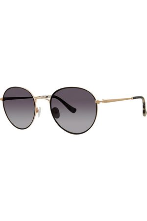 Kensie Solbriller One Thing Polarized Gold