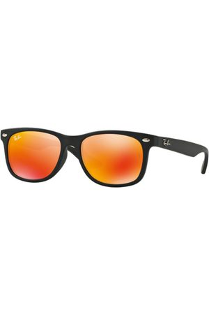 Ray-Ban Kids Solbriller RJ9052SF Asian Fit 100S6Q