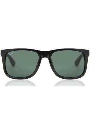Ray-Ban Solbriller RB4165F Justin Asian Fit 601/71
