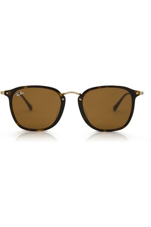 Ray-Ban Solbriller RB2448NF Asian Fit 902