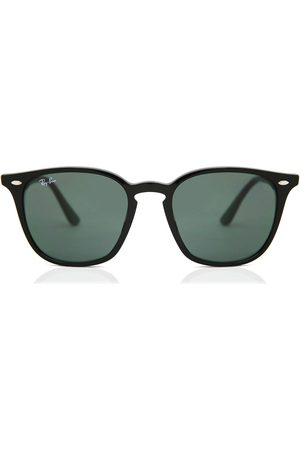 Ray-Ban Solbriller RB4258F Asian Fit 601/71