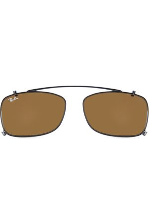 Ray-Ban Solbriller RX5228C Clip On 250273