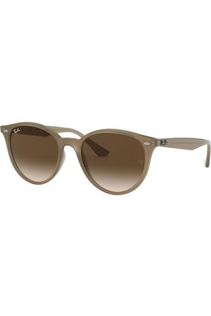 Ray-Ban Solbriller RB4305F Asian Fit 616613