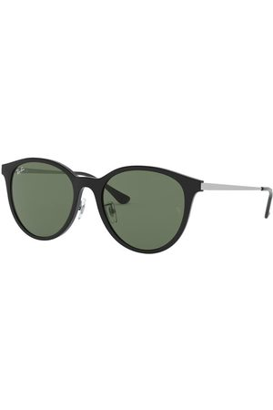 Ray-Ban Solbriller RB4333D Asian Fit 629271