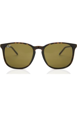 Ray-Ban Solbriller RB4387F Asian Fit 902/73
